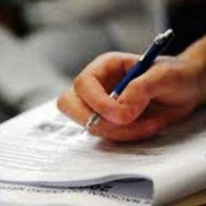 Provas do Enem serão aplicadas nos dias 3 e 10 de novembro