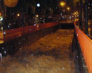 São Carlos decreta estado de emergência por causa das chuvas
