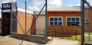 Novas instalações do NAI são apresentadas a comunidade