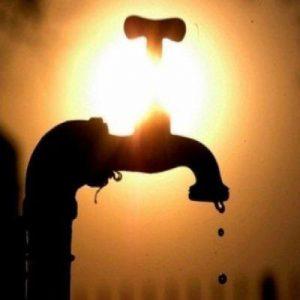 Consumo de água aumenta quase 20% com as temperaturas mais altas
