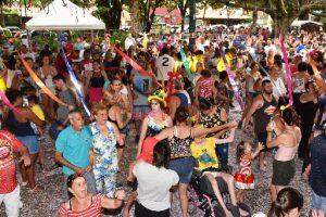 Programação do Carnaval 2019 é divulgado em São Carlos