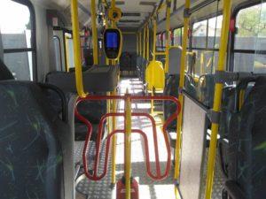 Tarifa do ônibus sobe para R$ 4,10 em São Carlos