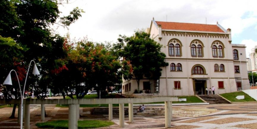 Camara São Carlos