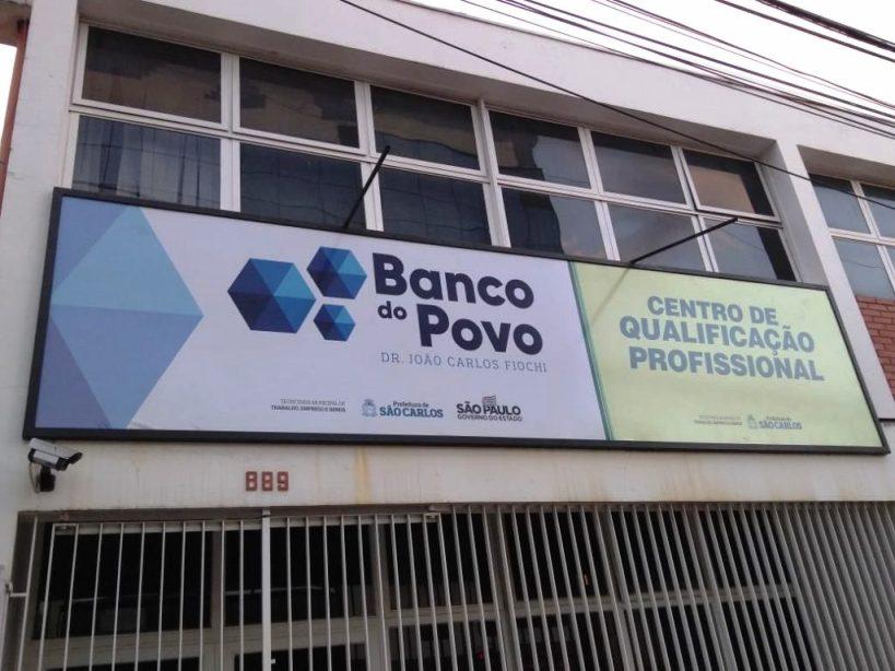 Banco Povo