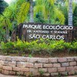 Parque Ecológico recebe melhorias