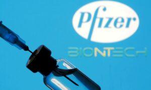 pfizer vacina