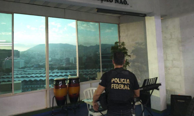 Polícia Federal combate crime de racismo contra judeus no Rio
